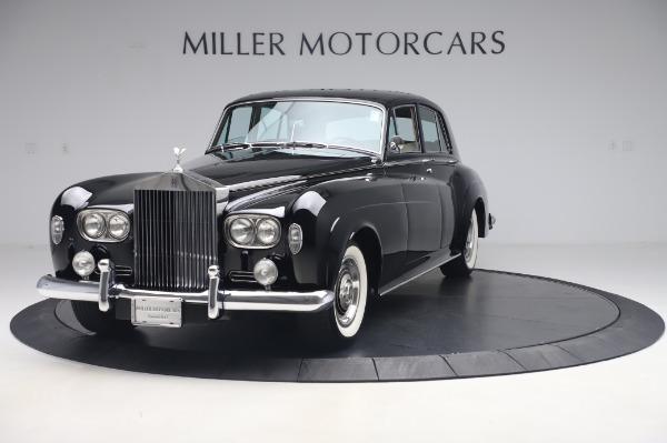 Used 1965 Rolls-Royce Silver Cloud III for sale $99,900 at Bentley Greenwich in Greenwich CT 06830 1