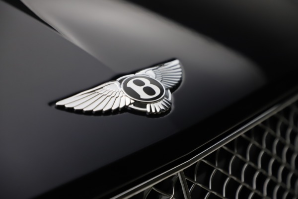 New 2021 Bentley Bentayga V8 for sale Sold at Bentley Greenwich in Greenwich CT 06830 15