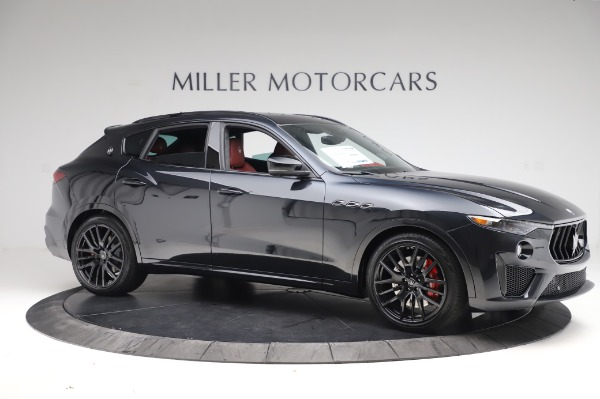 New 2020 Maserati Levante GTS for sale Sold at Bentley Greenwich in Greenwich CT 06830 10