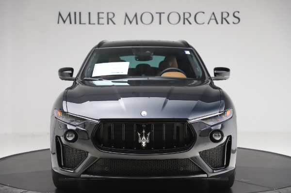 New 2020 Maserati Levante GTS for sale Sold at Bentley Greenwich in Greenwich CT 06830 12