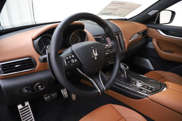New 2020 Maserati Levante GTS for sale Sold at Bentley Greenwich in Greenwich CT 06830 16
