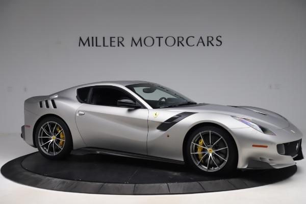 Used 2016 Ferrari F12tdf for sale $925,900 at Bentley Greenwich in Greenwich CT 06830 10