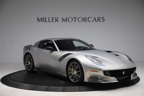 Used 2016 Ferrari F12tdf for sale $925,900 at Bentley Greenwich in Greenwich CT 06830 11