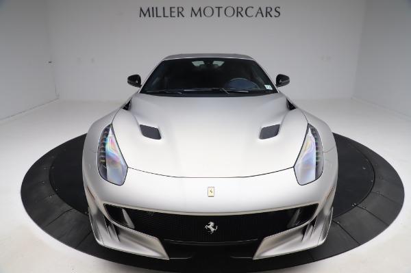 Used 2016 Ferrari F12tdf for sale $925,900 at Bentley Greenwich in Greenwich CT 06830 13