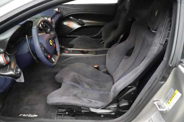 Used 2016 Ferrari F12tdf for sale $925,900 at Bentley Greenwich in Greenwich CT 06830 15
