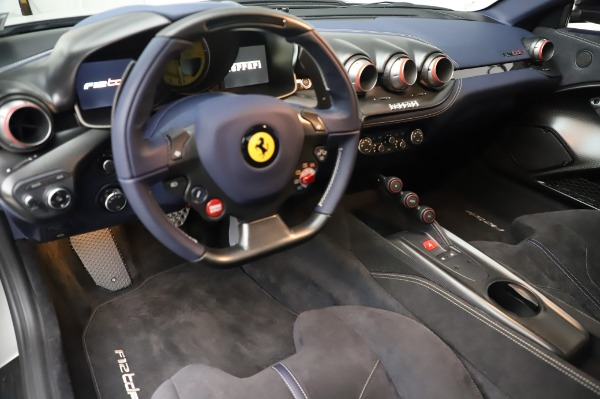 Used 2016 Ferrari F12tdf for sale $925,900 at Bentley Greenwich in Greenwich CT 06830 20