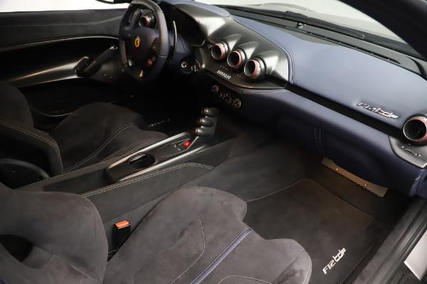 Used 2016 Ferrari F12tdf for sale $925,900 at Bentley Greenwich in Greenwich CT 06830 22