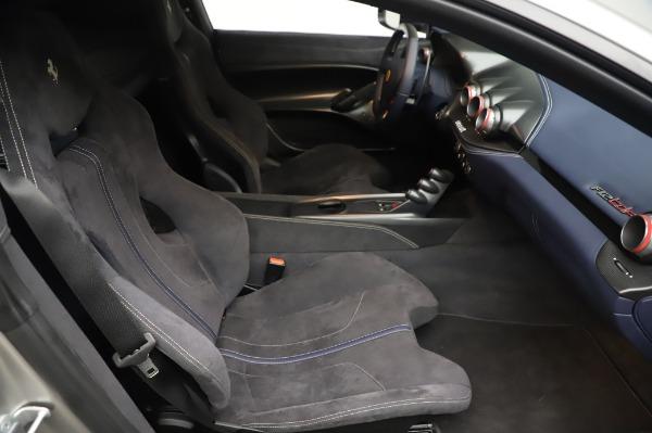 Used 2016 Ferrari F12tdf for sale $925,900 at Bentley Greenwich in Greenwich CT 06830 23
