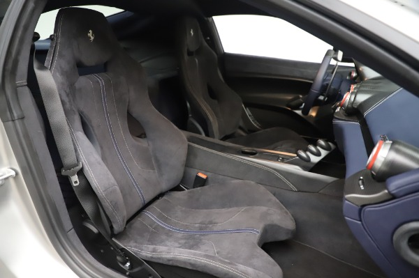 Used 2016 Ferrari F12tdf for sale $925,900 at Bentley Greenwich in Greenwich CT 06830 24