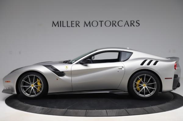 Used 2016 Ferrari F12tdf for sale $925,900 at Bentley Greenwich in Greenwich CT 06830 3
