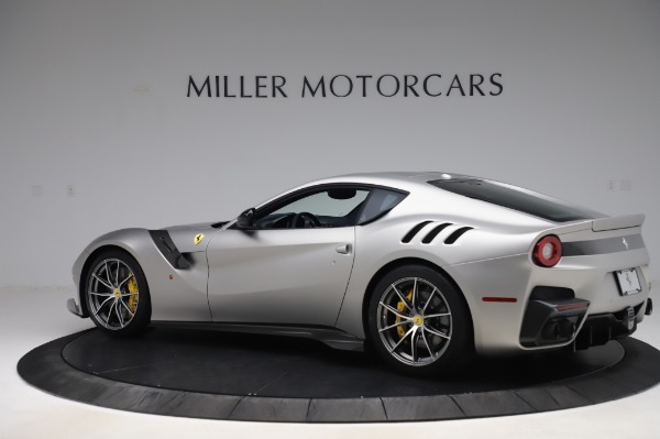 Used 2016 Ferrari F12tdf for sale $925,900 at Bentley Greenwich in Greenwich CT 06830 4