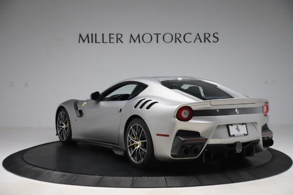 Used 2016 Ferrari F12tdf for sale $925,900 at Bentley Greenwich in Greenwich CT 06830 5