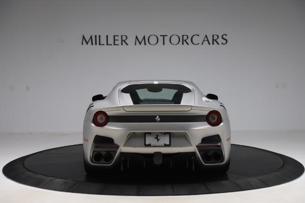 Used 2016 Ferrari F12tdf for sale $925,900 at Bentley Greenwich in Greenwich CT 06830 6