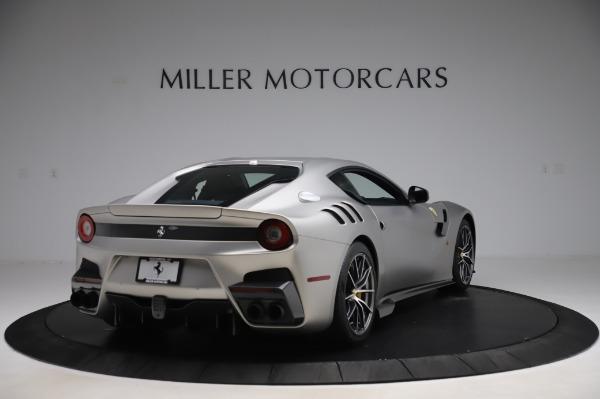 Used 2016 Ferrari F12tdf for sale $925,900 at Bentley Greenwich in Greenwich CT 06830 7