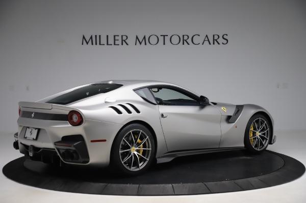 Used 2016 Ferrari F12tdf for sale $925,900 at Bentley Greenwich in Greenwich CT 06830 8