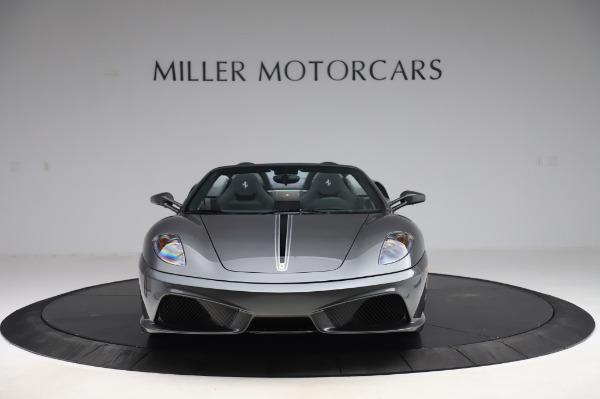 Used 2009 Ferrari 430 Scuderia Spider 16M for sale $325,900 at Bentley Greenwich in Greenwich CT 06830 11