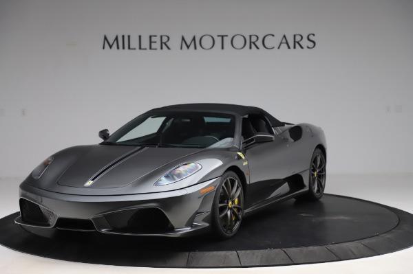 Used 2009 Ferrari 430 Scuderia Spider 16M for sale $325,900 at Bentley Greenwich in Greenwich CT 06830 12