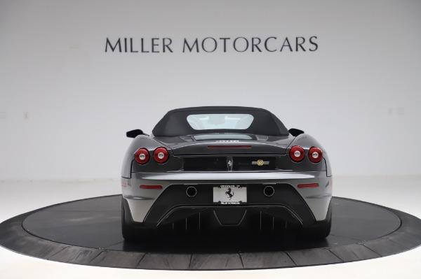 Used 2009 Ferrari 430 Scuderia Spider 16M for sale $325,900 at Bentley Greenwich in Greenwich CT 06830 15