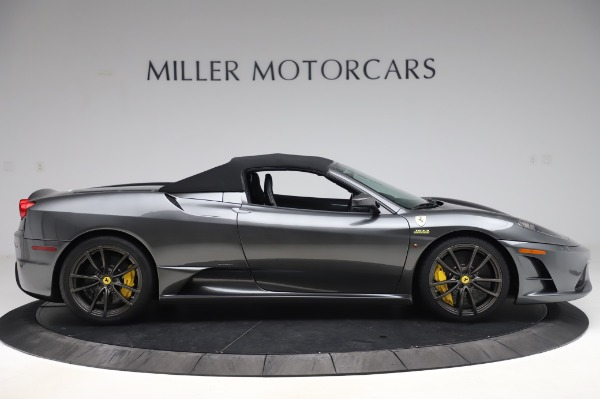 Used 2009 Ferrari 430 Scuderia Spider 16M for sale $325,900 at Bentley Greenwich in Greenwich CT 06830 17