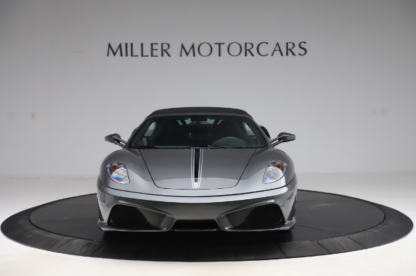 Used 2009 Ferrari 430 Scuderia Spider 16M for sale $325,900 at Bentley Greenwich in Greenwich CT 06830 18