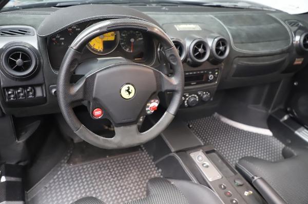 Used 2009 Ferrari 430 Scuderia Spider 16M for sale $325,900 at Bentley Greenwich in Greenwich CT 06830 22