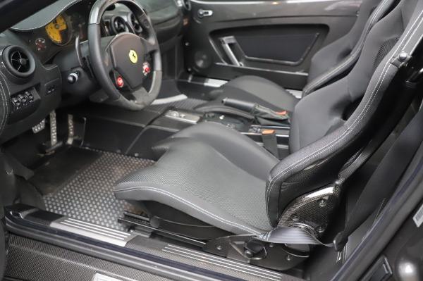 Used 2009 Ferrari 430 Scuderia Spider 16M for sale $325,900 at Bentley Greenwich in Greenwich CT 06830 24
