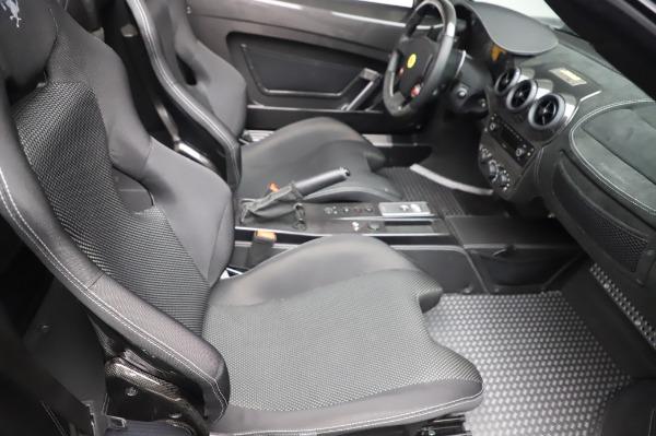 Used 2009 Ferrari 430 Scuderia Spider 16M for sale $325,900 at Bentley Greenwich in Greenwich CT 06830 26