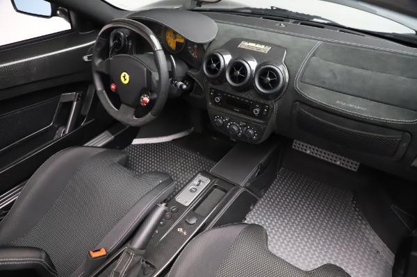 Used 2009 Ferrari 430 Scuderia Spider 16M for sale $325,900 at Bentley Greenwich in Greenwich CT 06830 28