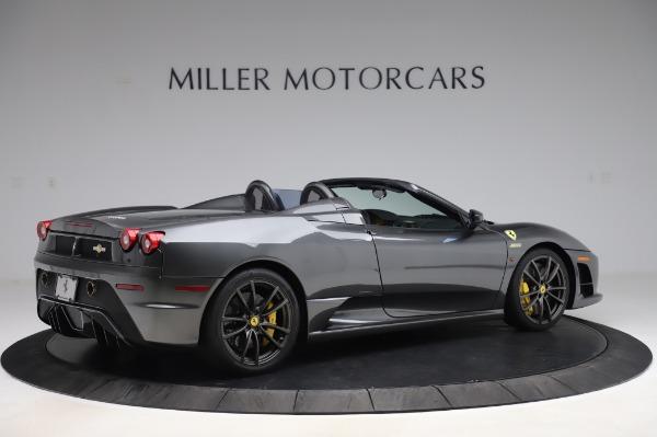Used 2009 Ferrari 430 Scuderia Spider 16M for sale $325,900 at Bentley Greenwich in Greenwich CT 06830 7