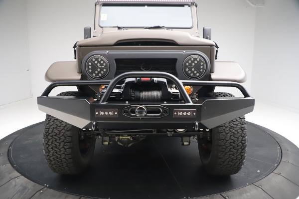 Used 1974 Toyota FJ44 Icon for sale $249,900 at Bentley Greenwich in Greenwich CT 06830 11