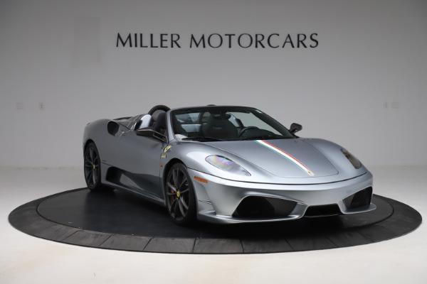 Used 2009 Ferrari 430 Scuderia Spider 16M for sale $324,900 at Bentley Greenwich in Greenwich CT 06830 11
