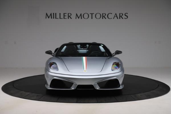 Used 2009 Ferrari 430 Scuderia Spider 16M for sale $324,900 at Bentley Greenwich in Greenwich CT 06830 12
