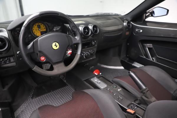 Used 2009 Ferrari 430 Scuderia Spider 16M for sale $324,900 at Bentley Greenwich in Greenwich CT 06830 13