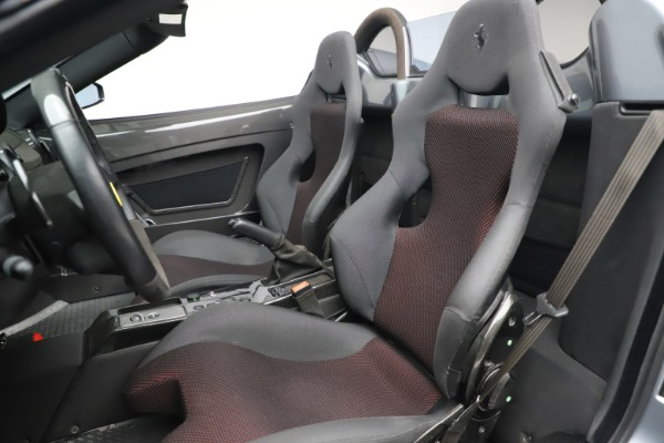 Used 2009 Ferrari 430 Scuderia Spider 16M for sale $324,900 at Bentley Greenwich in Greenwich CT 06830 15