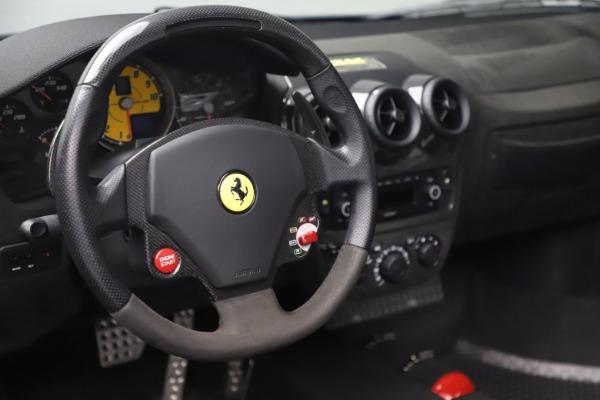 Used 2009 Ferrari 430 Scuderia Spider 16M for sale $324,900 at Bentley Greenwich in Greenwich CT 06830 16