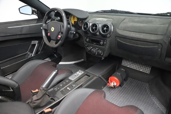 Used 2009 Ferrari 430 Scuderia Spider 16M for sale $324,900 at Bentley Greenwich in Greenwich CT 06830 19