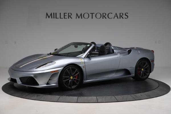 Used 2009 Ferrari 430 Scuderia Spider 16M for sale $324,900 at Bentley Greenwich in Greenwich CT 06830 2