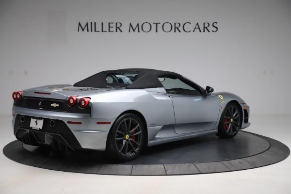 Used 2009 Ferrari 430 Scuderia Spider 16M for sale $324,900 at Bentley Greenwich in Greenwich CT 06830 28