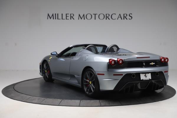 Used 2009 Ferrari 430 Scuderia Spider 16M for sale $324,900 at Bentley Greenwich in Greenwich CT 06830 5