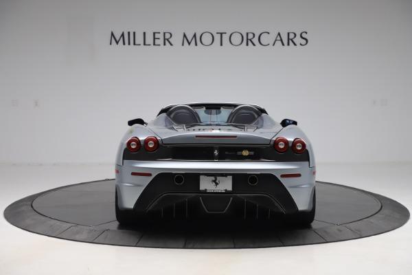 Used 2009 Ferrari 430 Scuderia Spider 16M for sale $324,900 at Bentley Greenwich in Greenwich CT 06830 6
