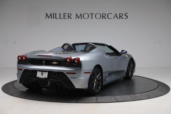 Used 2009 Ferrari 430 Scuderia Spider 16M for sale $324,900 at Bentley Greenwich in Greenwich CT 06830 7