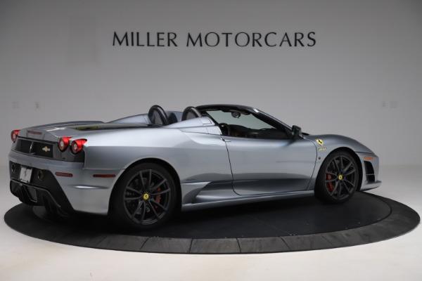Used 2009 Ferrari 430 Scuderia Spider 16M for sale $324,900 at Bentley Greenwich in Greenwich CT 06830 8
