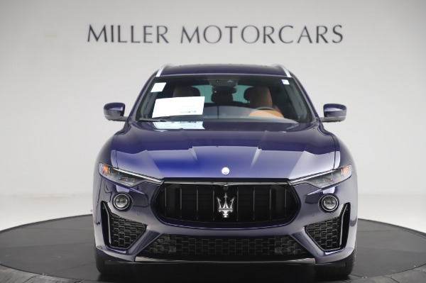 New 2020 Maserati Levante Q4 GranSport for sale $85,585 at Bentley Greenwich in Greenwich CT 06830 12