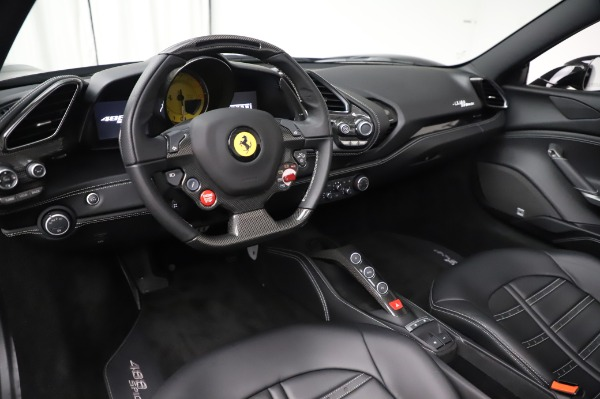 Used 2017 Ferrari 488 Spider for sale $284,900 at Bentley Greenwich in Greenwich CT 06830 19