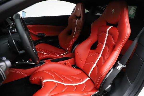 Used 2016 Ferrari 488 GTB Base for sale $239,900 at Bentley Greenwich in Greenwich CT 06830 15