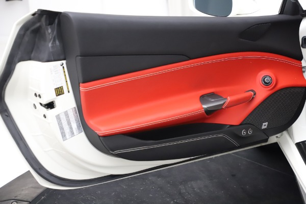 Used 2016 Ferrari 488 GTB Base for sale $239,900 at Bentley Greenwich in Greenwich CT 06830 16