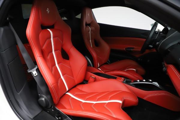 Used 2016 Ferrari 488 GTB Base for sale $239,900 at Bentley Greenwich in Greenwich CT 06830 19