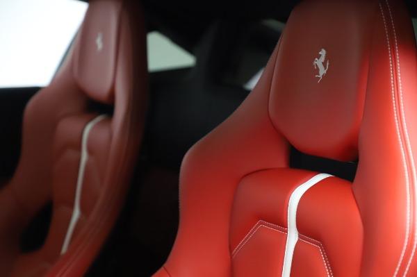 Used 2016 Ferrari 488 GTB Base for sale $239,900 at Bentley Greenwich in Greenwich CT 06830 22