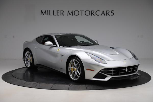 Used 2015 Ferrari F12 Berlinetta for sale $235,900 at Bentley Greenwich in Greenwich CT 06830 11