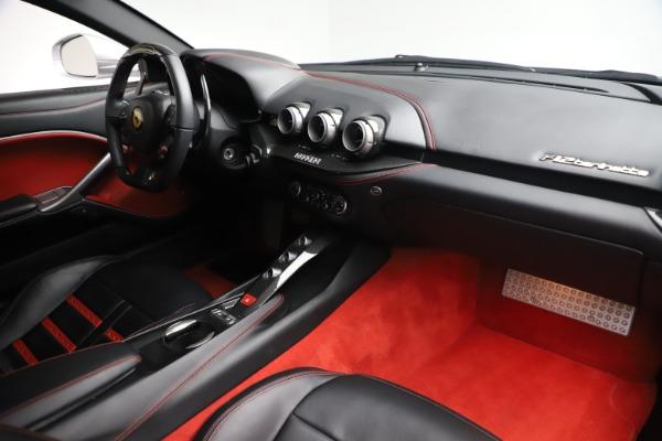 Used 2015 Ferrari F12 Berlinetta for sale $235,900 at Bentley Greenwich in Greenwich CT 06830 17